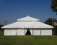 Colonial Party Tent